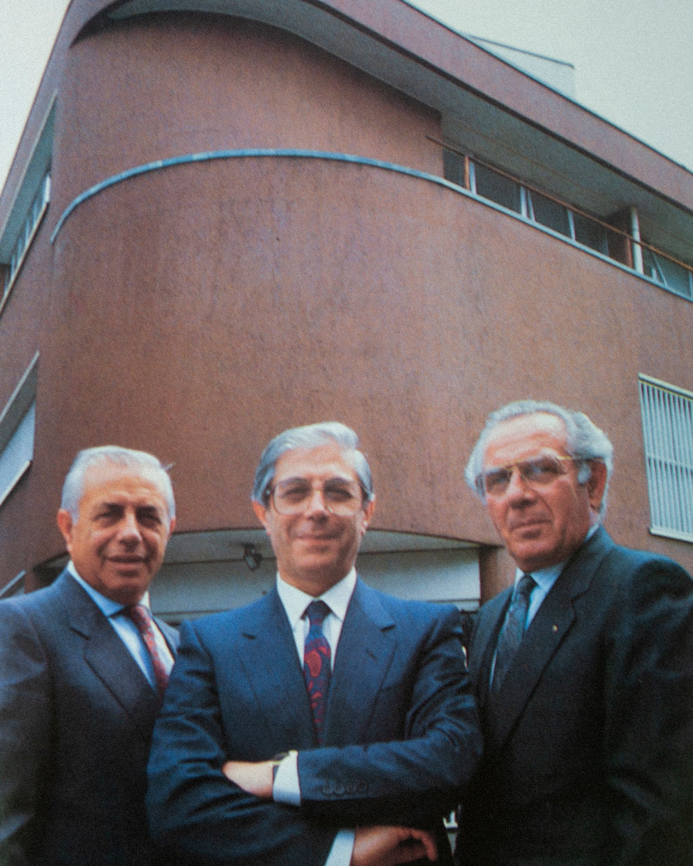 Canali 家族
