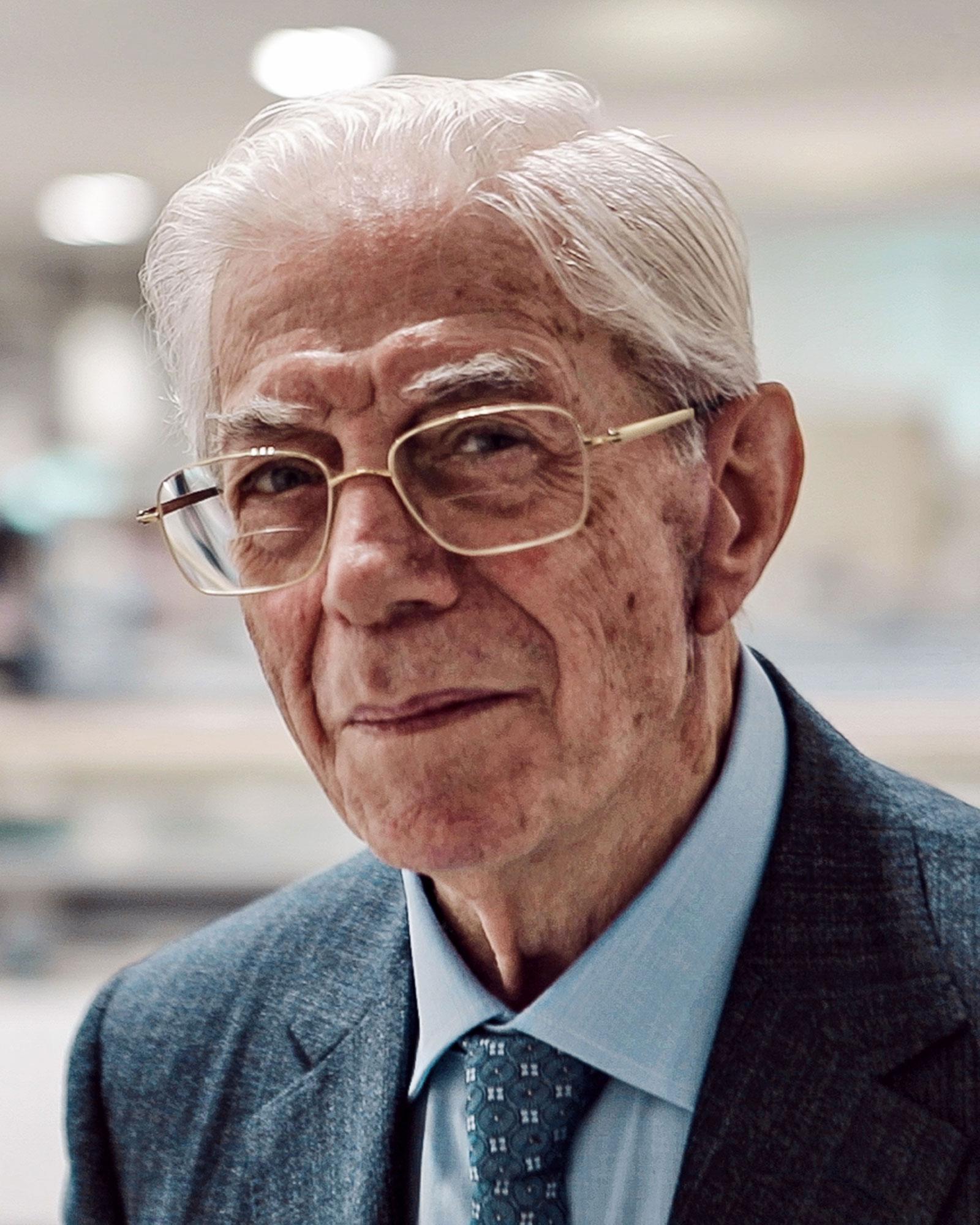 Intervista a Eugenio Canali